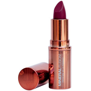 ZY Lipstick - Mineral Fusion Tempting