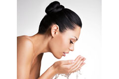 Gentle Products for Sensitive Skin
